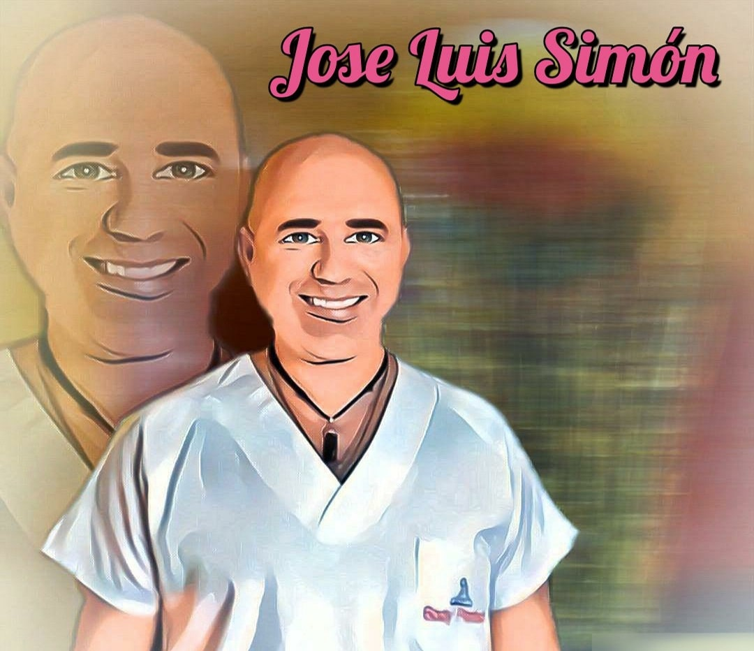 Jose Luis Simon Masajista