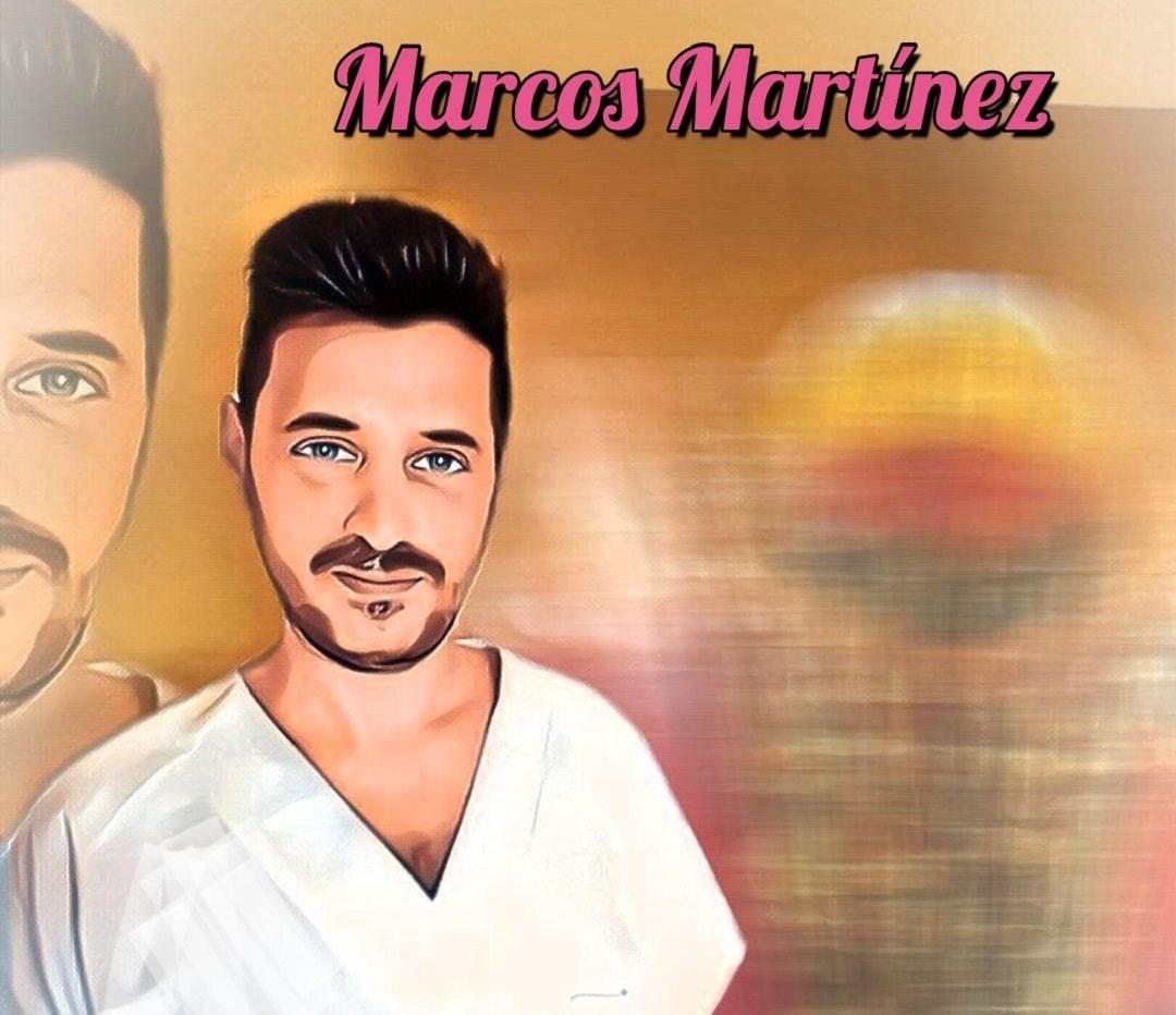Marcos Martinez Osteopata