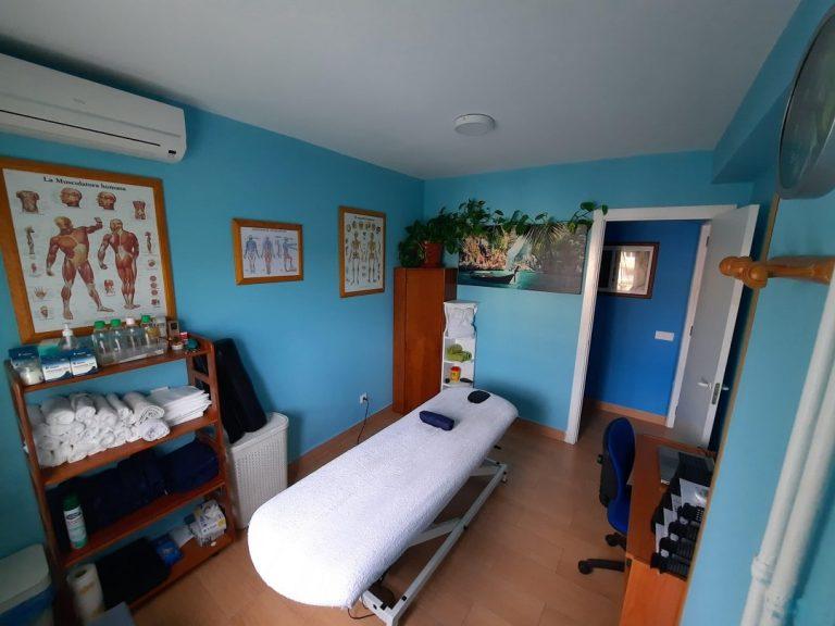 Osteopata en Vallecas