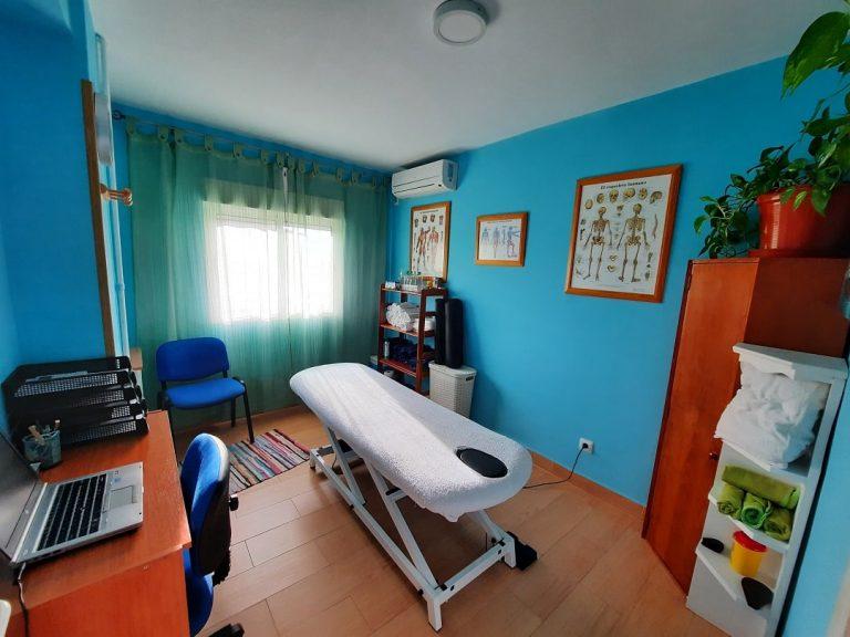 Osteopatía Vallecas