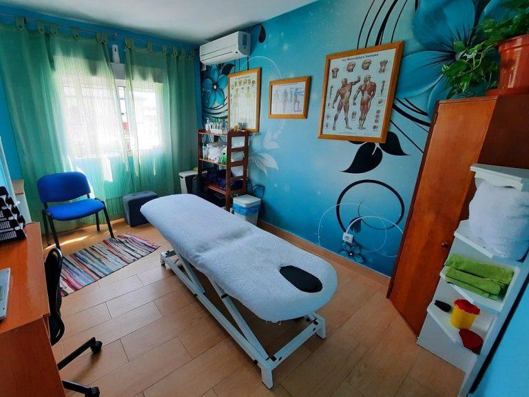 Osteopatia en Vallecas