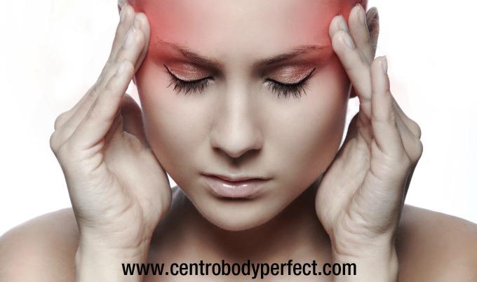 Ansiedad y dolores de cabeza