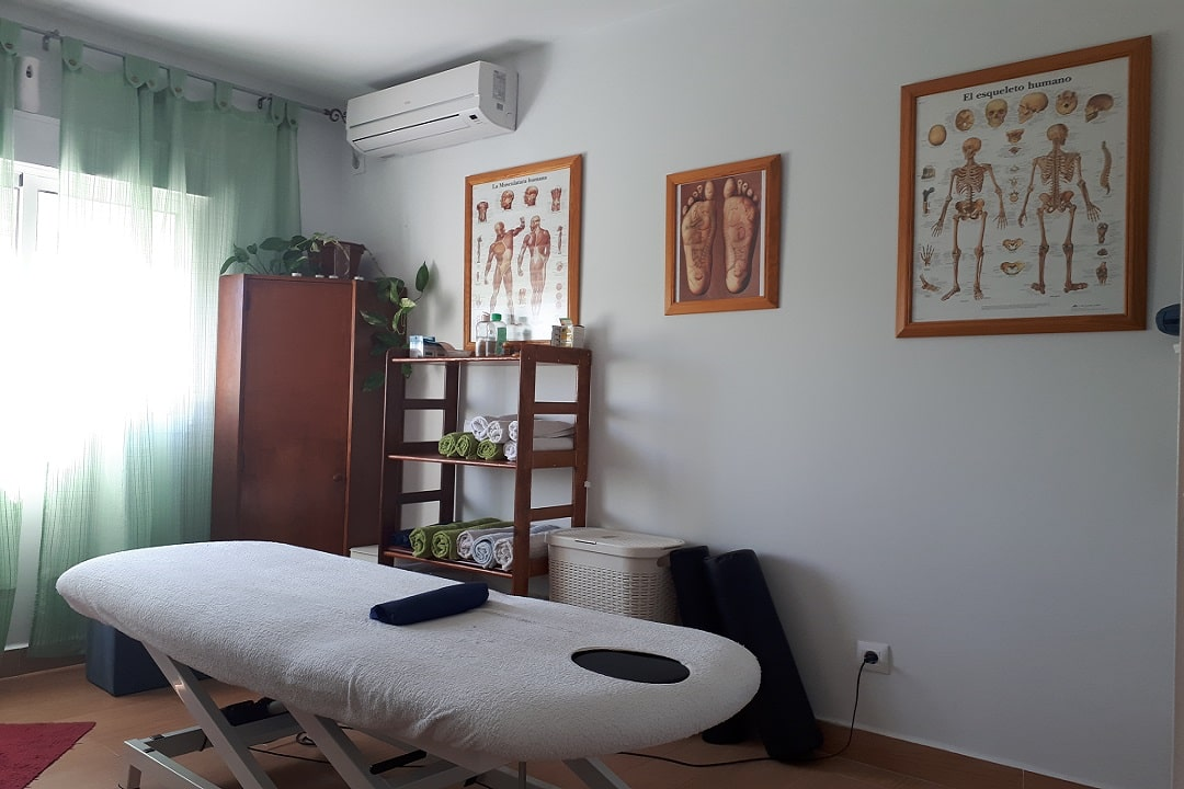 Centro osteopatia vallecas